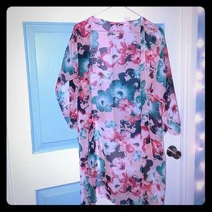 Other - Pink Kimono